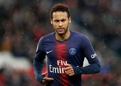 Netflix'ten Neymar projesi!