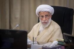 جنتي يطالب بإنهاء الضغوط ضد الشيخ ابراهيم زكزكي