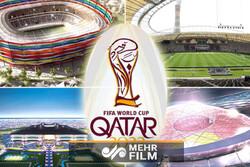 مراسم قرعه کشی مرحله مقدماتی جام جهانی ۲۰۲۲ قطر