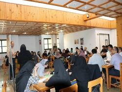 ۲۰۰ جام باشگاه کتاب و کتابخوانی در کردستان فعالیت دارند