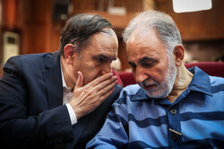 ایرادات وکلای محمدعلی نجفی به پرونده در جلسه مقدماتی رد شد