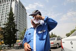 Will unprecedented heat hit Iranian cities by 2050?