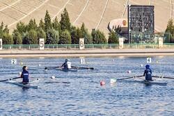 راهیابی شش قایق ایران به فینال رقابت ها