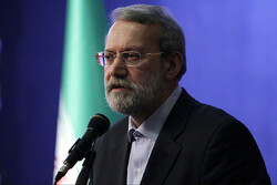 American rulers have created problems for entire world: Larijani