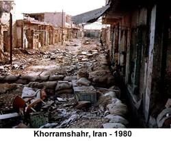 Zarif: U.S. must end arms sales to Saddam's reincarnations