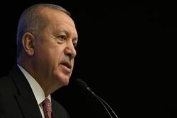 Erdoğan: Patroit masadan kalkmış değil