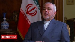 Zarif says nuclear bombs won't augment Iran's security