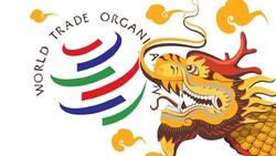 World Trade Organization and China