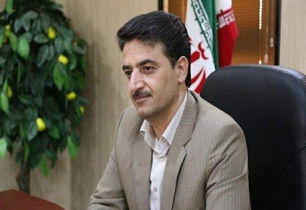 گام دوم انقلاب و قانونمداری و انسجام ملی شعار انتخابات در یزد