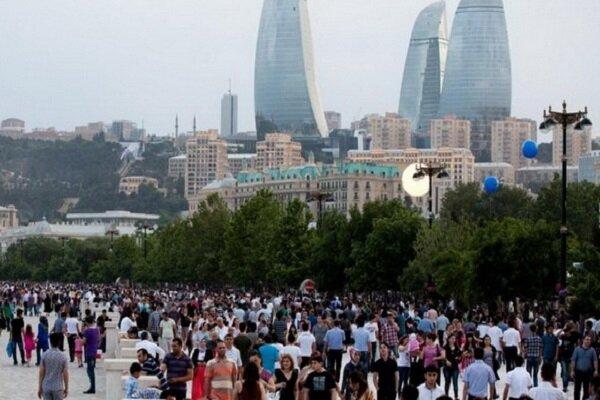 Azerbaycan nüfusunun sayısı açıklandı