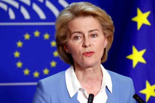 EU says Nuclear Deal still in place