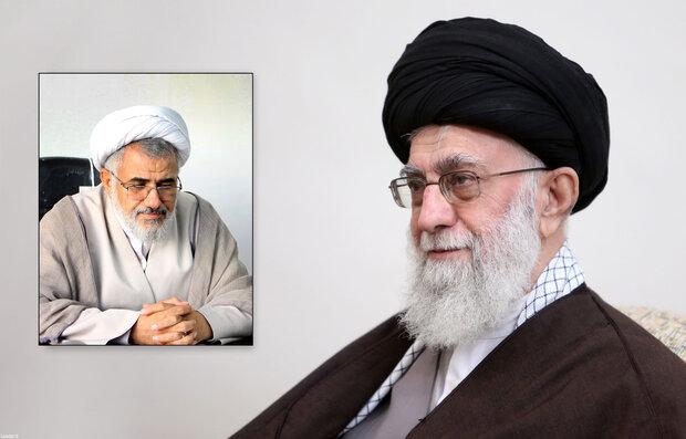 صوبہ ہرمزگان میں نمائندہ ولی فقیہ اور بندر عباس کے امام جمعہ مقرر