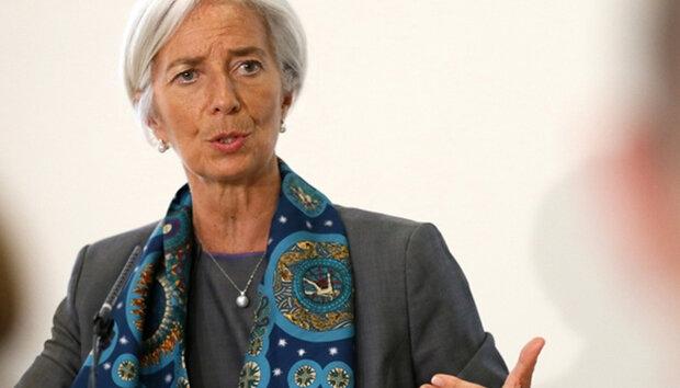 کرسٹینا لاگارڈ یورپین سینٹرل بینک کی سربراہ مقرر