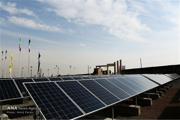 Iranian Calendar 2020 300MW to be added to Iran's renewables capacity by March 2020