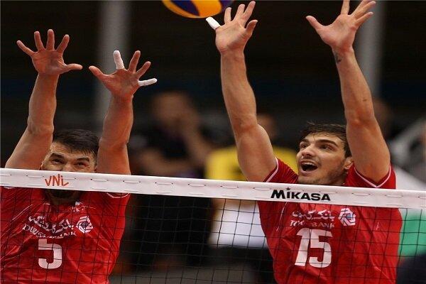 منتخب إيران لكرة السلة يفوز على روسيا