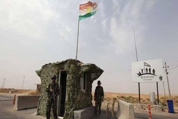 تدابیر امنیتی شدید در مبادی ورودی و خروج اربیل