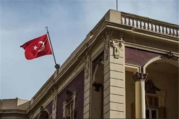 واکنش سفارت ترکیه در بغداد به ترور معاون کنسول آنکارا در اربیل