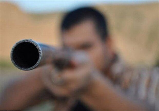 ۲ نفر در یزد بر اثر تیراندازی با اسلحه شکاری مجروح شدند
