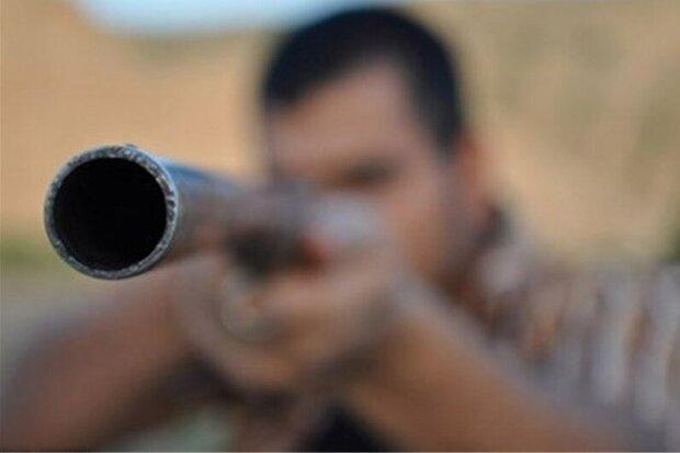 تیراندازی با اسلحه شکاری در طهماسبی گرگان/نزاع شخصی علت ماجرا