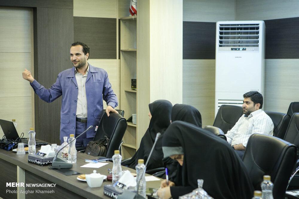 سمینار آموزشی حقوق رسانه و مخاطب
