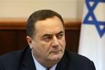 اسرائیل کا ایران پر مزید دباؤ بڑھانے کا مطالبہ