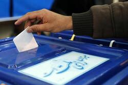 ستاد انتخابات شهرستان دشتی فعال شد