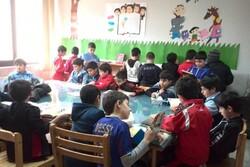 ارتقاء ۹۸ درصدی پوشش تحصیلی مقطع ابتدایی در خراسان شمالی
