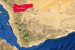 استشهاد 5 يمنيين بقصف مدفعي سعودي في صعدة