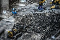گھانا میں زیر تعمیر چرچ کی چھت گرنے سے 22 افراد ہلاک
