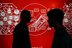 """معرض الكامب 25 يبدأ أعماله تحت شعار """"لمستقبل افضل"""" في طهران"""