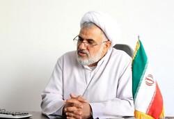 پیام تبریک روابط عمومی وزارت فرهنگ و ارشاد برای انتصاب نماینده ولی فقیه در هرمزگان