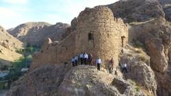 مانور یگان حفاظت میراث فرهنگی در مازندران برگزار شد