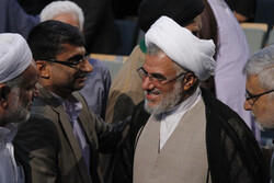 استاندار و مجمع نمایندگان هرمزگان انتصاب حجت الاسلام عبادی زاده تبریک گفتند