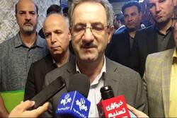 مشکلی در انتخابات شورایاری های تهران گزارش نشده است