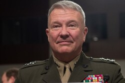 US Commander says deploying additional troops to Persian Gulf cannot deter Iran