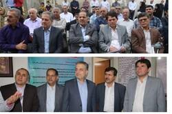 دهمین پایگاه خدمات اجتماعی بهزیستی گلستان افتتاح شد