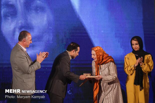 افتتاح الدورة السابعة من مهرجان فيلم المدينة في طهران