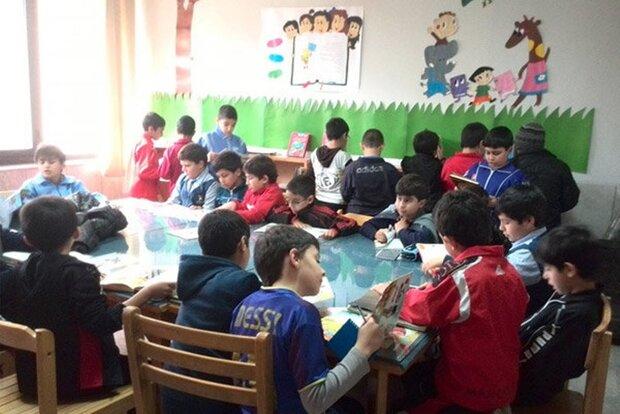 فعالیت ۳۷۲ پایگاه اوقات فراغت دانشآموزان در کرمانشاه