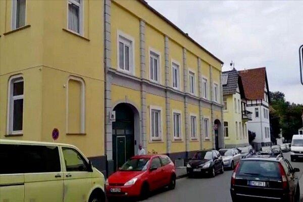 Almanya'da camiye saldırı düzenlendi