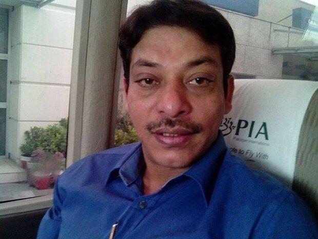 پاکستان کے سابق سینیٹر فیصل رضا عابدی کو باعزت بری