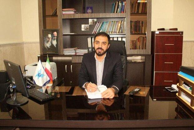 امضا تفاهمنامه همکاری بین دانشگاه آزاد شاهرود و استانداری سمنان