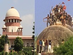 بھارتی سپریم کورٹ کا 9 ماہ میں بابری مسجد کی شہادت کیس کا فیصلہ سنانے کا حکم