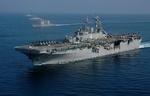 آمریکا و امارات درحال برگزاری مانور نظامی مشترک درخلیج فارس هستند