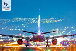 نوزادان و پرواز با هواپیما و نکات مربوط به خرید بلیط هواپیما