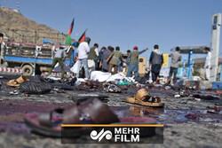 تاکنون ۶ کشته در انفجار ورودی دانشگاه کابل