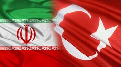 Iran-Turkey