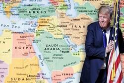 منافع راهبردی آمریکا در خاورمیانه نیست/ واشنگتن منطقه را رها کند