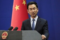 China calls on US to 'correct' sanctions imposed on Chinese firms
