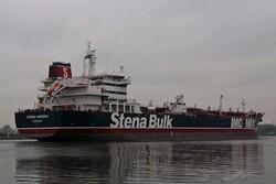 کشتی استنا ایمپرو