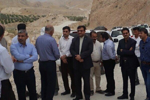 پروژه خط آبرسانی به شهرستان جم تسریع میشود